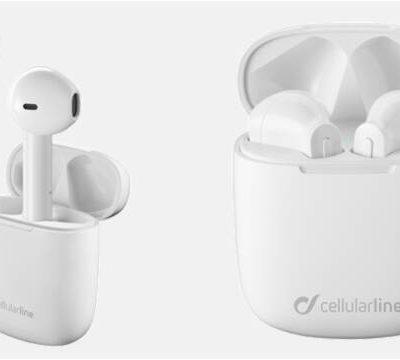 HAMBURG MAGAZIN Gewinnspiel: Cellularline Stereo-Kopfhörer zu gewinnen