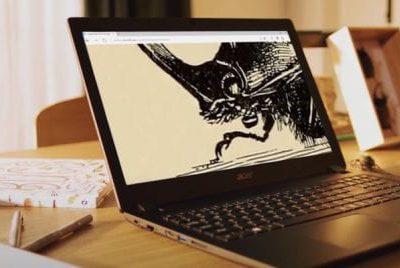 MediaMarkt Gewinnspiel: Acer Aspire 3 Notebook zu gewinnen