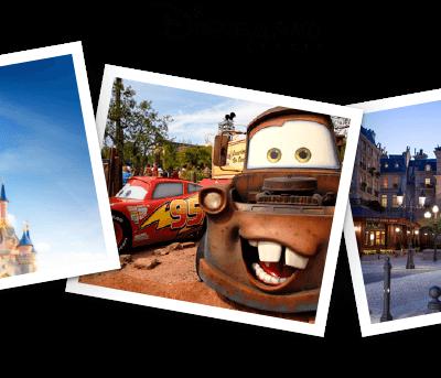 Babybel Gewinnspiel: Disneyland zu gewinnen
