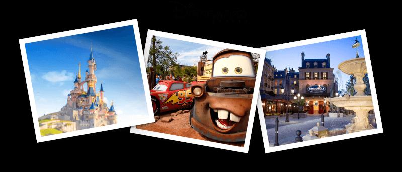 Disneyland Gewinnspiel
