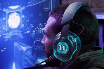 Gamez.de Gewinnspiel: JBL Headsets zu gewinnen