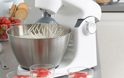 Koch Mit! Gewinnspiel: Kenwood MultiOne Küchenmaschine zu gewinnen
