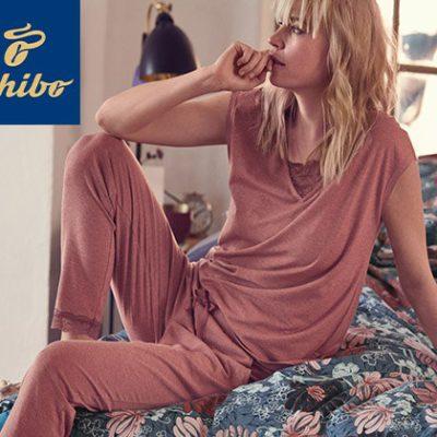COSMOPOLITAN Gewinnspiel: Unterwäsche-Set von Tchibo zu gewinnen