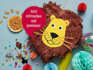 kribbelbunt.de Gewinnspiel: LEIBNIZ Kekspakete zu gewinnen