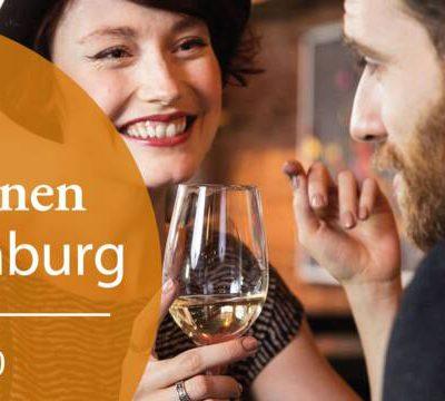 HAMBURG MAGAZIN Gewinnspiel: Tickets zum Tag des offenen Weins zu gewinnen
