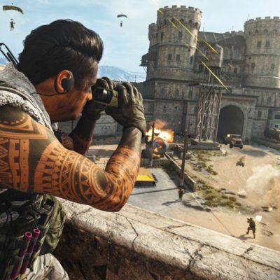 Gameswelt Gewinnspiel: 4 x PlayStation 4 Pro inkl. Call of Dudy Modern Warfare zu gewinnen