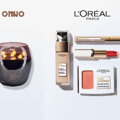GLAMOUR Gewinnspiel: Beauty-Pakete zu gewinnen