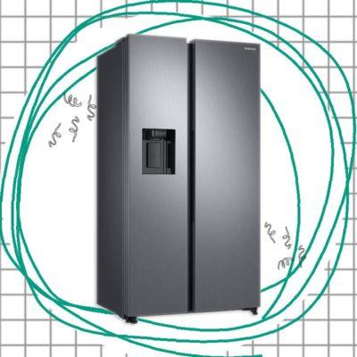 COUCH Gewinnspiel: Samsung Kühlschrank zu gewinnen
