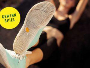 Globetrotter Gewinnspiel: Vapor Glove Barfußschuhe von Merell zu gewinnen