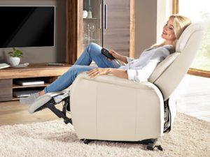 MONA Gewinnspiel: Relax-Sessel zu gewinnen