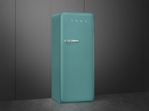 meter Gewinnspiel: Retro-Kühlschrank zu gewinnen