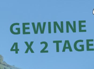 GEFAKO Gewinnspiel: 4×2 Tickets für Erlebnispark Tripsdrill zu gewinnen