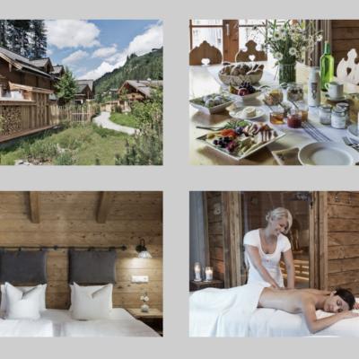 Avida Gewinnspiel: Kurzurlaub im Feriendorf Holzleb'n zu gewinnen