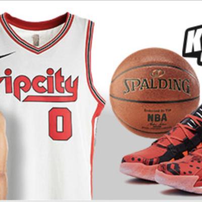 Call a Pizza Gewinnspiel: NBA2K21-Basketball-Packs zu gewinnen