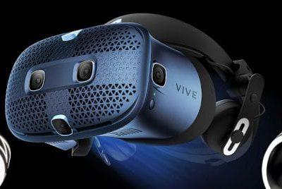 MediaMarkt Gewinnspiel: HTC Vive Cosmos VR-Brille zu gewinnen