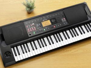 MIXX Gewinnspiel: KORG EK-50 Keyboard zu gewinnen