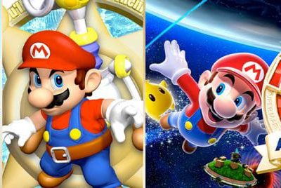 "Gamez.de Gewinnspiel: ""Super Mario 3D All-Stars"" Spiel zu gewinnen"