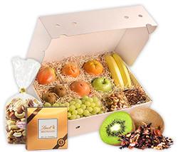 Hansen Obst Gewinnspiel: Bleib-Gesund-Paket zu gewinnen