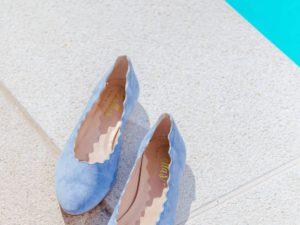 VOGUE.COM Gewinnspiel: Bellas Vienna Schuhe zu gewinnen