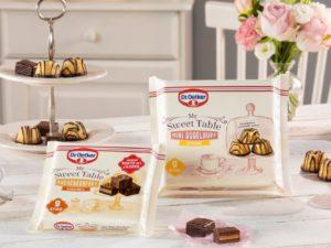 GLAMOUR Gewinnspiel: Dr. Oetker Kuchen-Paket zu gewinnen