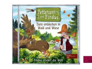 """HappySpots Gewinnspiel: """"Pettersson und Findus"""" – Hörspiel zu gewinnen"""