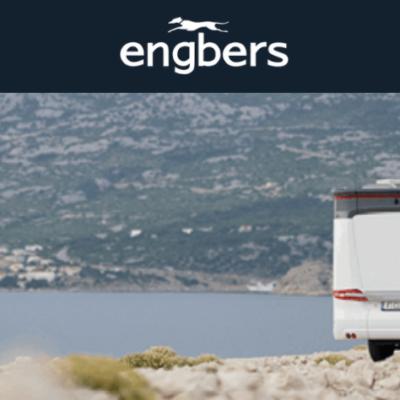 engbers Gewinnspiel: Cravaning-Reisen zu gewinnen