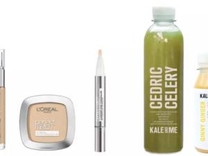FÜR SIE Gewinnspiel: L'Oreal Paris Perfect Match Make-up zu gewinnen