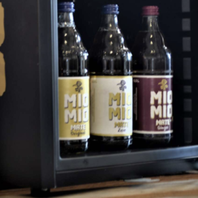 UNICUM Gewinnspiel: Mini-Kühlschrank zu gewinnen