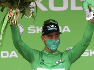 TOUR Gewinnspiel: signiertes Tour de France Trikot von Peter Sagan zu gewinnen