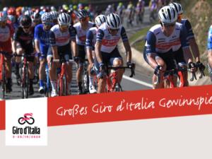 Segafredo Gewinnspiel: TREK Rennrad & Fahrrad-Ausrüstungsset zu gewinnen