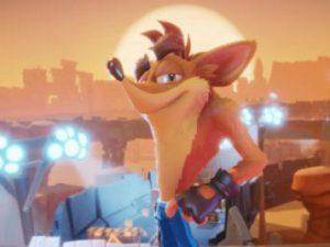 MediaMarkt Gewinnspiel: Fanpakete zu Crash Bandicoot 4 zu gewinnen
