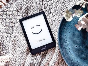 Weltbild Gewinnspiel: tolino shine 3 e-reader zu gewinnen