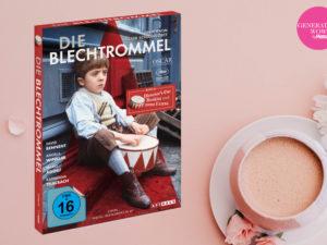 """Café Meins Gewinnspiel: Produktpaket """"Die Blechtrommel"""" zu gewinnen"""
