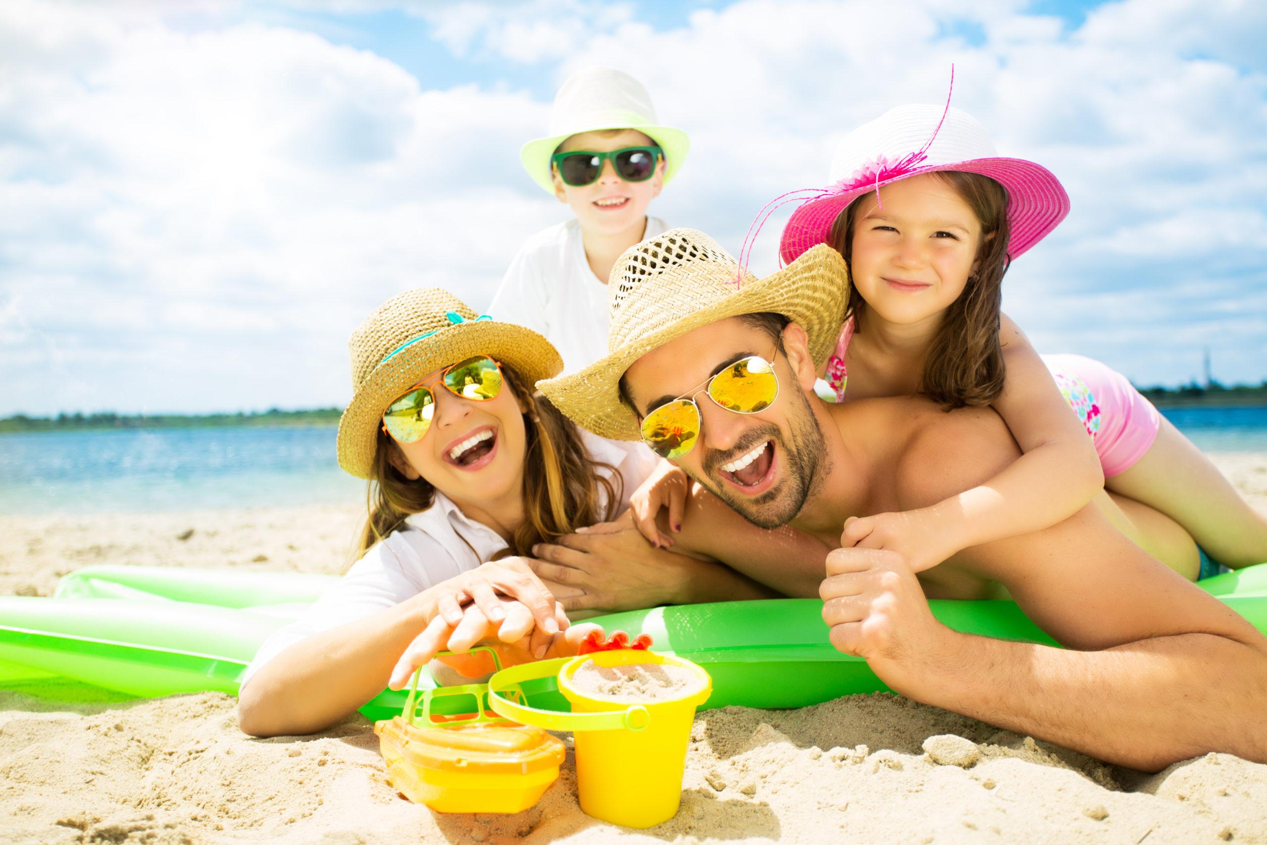 Urlaub Gewinnspiele