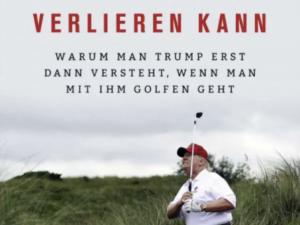 """GOLF'n'STYLE Gewinnspiel: Buch """"Der Mann der nicht verlieren kann"""" zu gewinnen"""