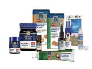 Reformhaus Gewinnspiel: Manuka Health Produktpakete zu gewinnen