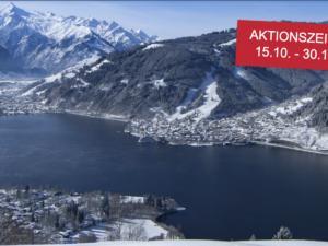 Winterzauber Gewinnspiel: Winterurlaub für 2 Personen zu gewinnen