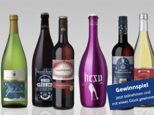 Weinheimat-Württemberg Gewinnspiel: Glühwein-Pakete zu gewinnen