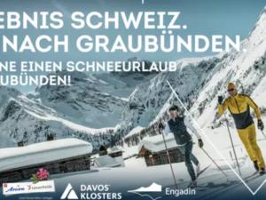 SportScheck Gewinnspiel: 6 Tage Winterurlaub in der Schweiz zu gewinnen
