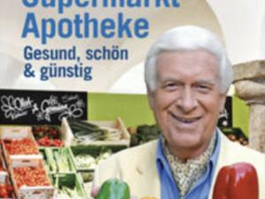 """55PLUS-magazin Gewinnspiel: Ratgeber """"Supermarkt-Apotheke"""" zu gewinnen"""