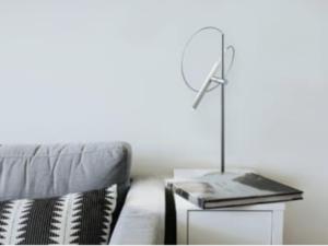 bau-welt.de Gewinnspiel: LDM Design-Tischlampe zu gewinnen