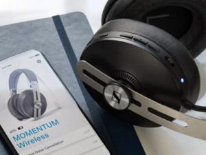 AJOUR MEN Gewinnspiel: Wireless Premium-Kopfhörer zu gewinnen