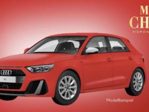 Kaufland Gewinnspiel: Audi A1 zu gewinnen