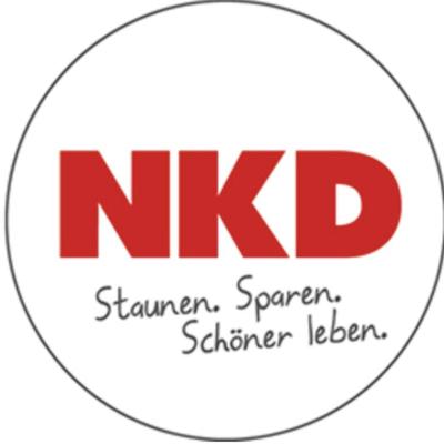 BRIGITTE Gewinnspiel: NKD Gutschein zu gewinnen
