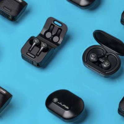 SATURN Gewinnspiel: Wireless Kopfhörer zu gewinnen
