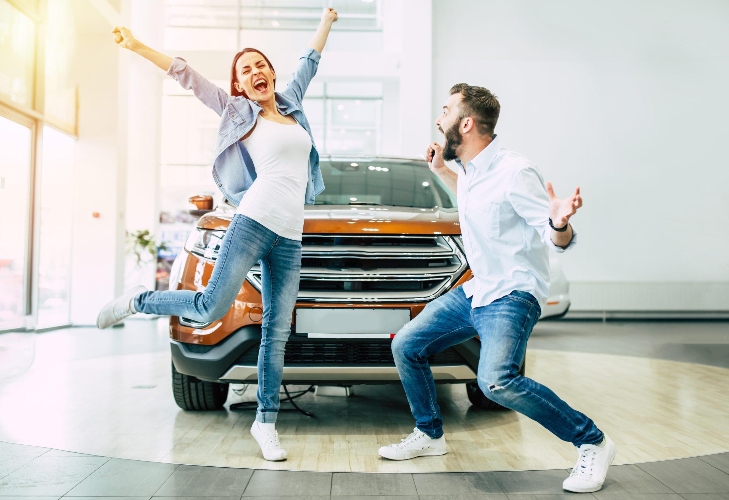 Auto Gewinnspiele