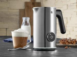 milch-NRW Gewinnspiel: WMF Milchaufschäumer und Kaffeetassen zu gewinnen