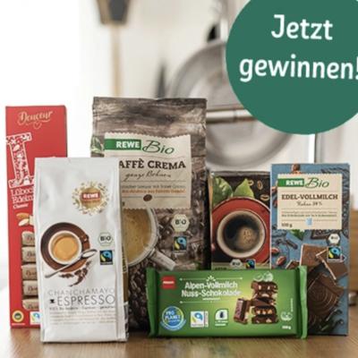 Utopia Gewinnspiel: Fairtrade-Paket zu gewinnen