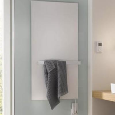 bau-welt.de Gewinnspiel: Designheizkörper für das Badezimmer zu gewinnen