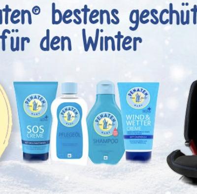 Rossmann Gewinnspiel: Produktpaket zu gewinnen